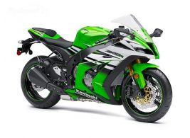 2015 Ninja ZX-10R ABS 30th Anniversary