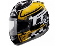 "Arai ""TT2013 Limited Edition"", noutate fiebinte"