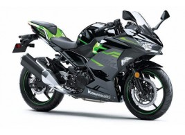 Review Kawasaki Ninja 400 ABS 2020