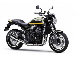 Kawasaki Z900RS si Z900RS CAFE, culori noi in 2020