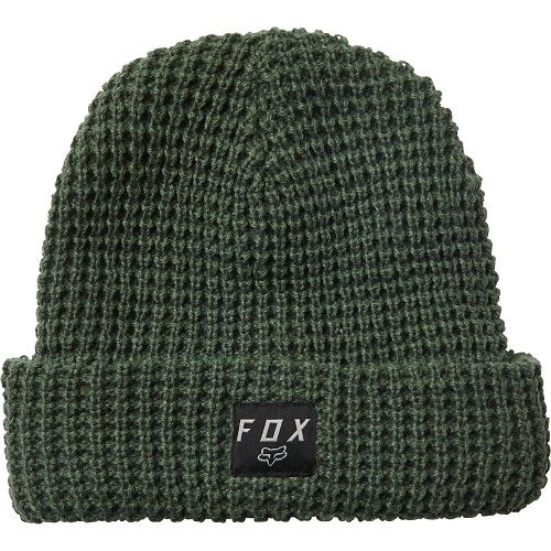 FOX  COLD FUSION ROLL BEANIE [HTR FAT]
