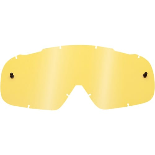 FOX  AIRSPC REPL LENSES YELLOW