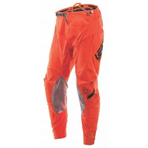 Leatt  PANT GPX 5.5 I.K.S. ORANGE/BLACK