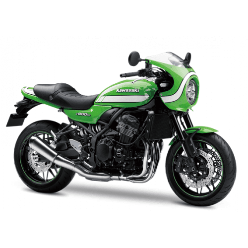 Kawasaki Z900RS Cafe ABS '18