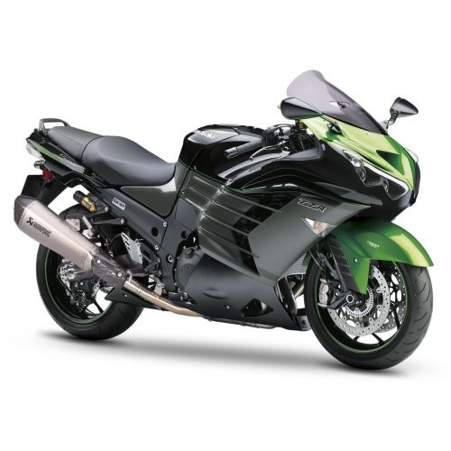 Kawasaki ZZR1400 Performance Sport ABS '19