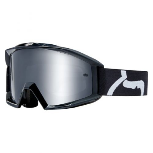 FOX MAIN GOGGLE - RACE [BLK]
