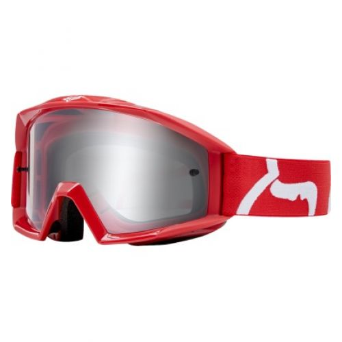 FOX MAIN GOGGLE - RACE [RD]