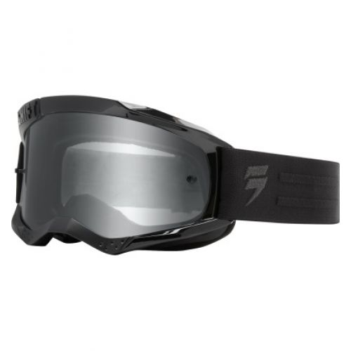 Shift WHIT3 LABEL GOGGLE [BLK/WHT]