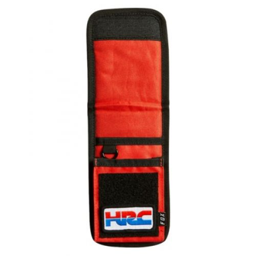 FOX REDPLATE TOOL POUCH [BLK]