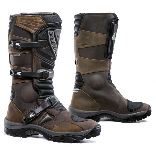 Forma Adventure Brown