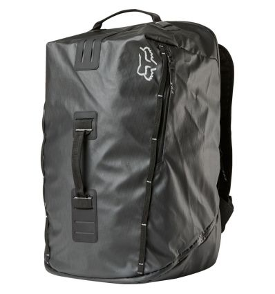 FOX TRANSITION DUFFLE [BLK]